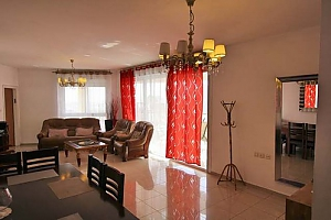 Business class apartment near the sea, Trois chambres, 004