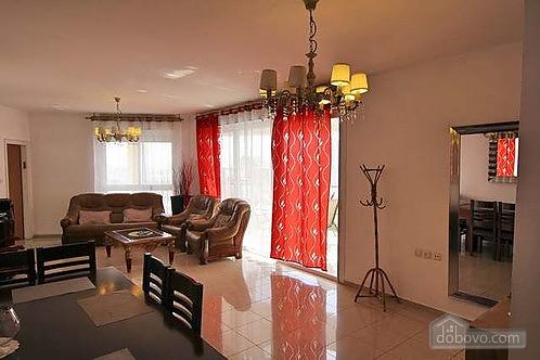 Квартира бізнес-класу біля моря, 4-кімнатна (63666), 004