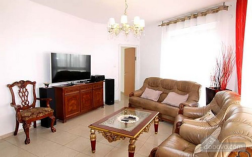 Квартира бізнес-класу біля моря, 4-кімнатна (63666), 006