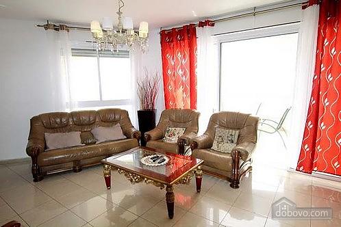 Квартира бізнес-класу біля моря, 4-кімнатна (63666), 007