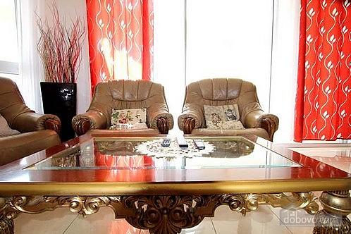 Квартира бізнес-класу біля моря, 4-кімнатна (63666), 008