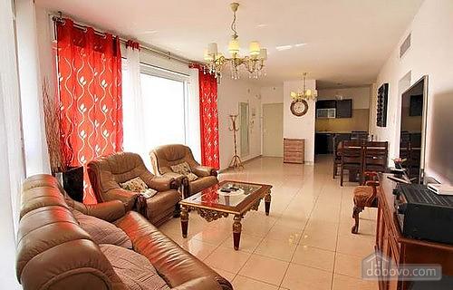 Квартира бізнес-класу біля моря, 4-кімнатна (63666), 010