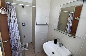 Business class apartment near the sea, Tre Camere, 020