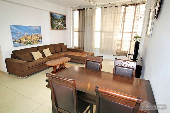 Apartment in 50 meters from the sea, Dreizimmerwohnung (47876), 006