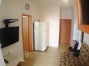 Apartment near the sea, Una Camera, 003