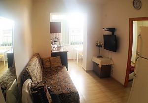 Apartment near the sea, Una Camera, 004