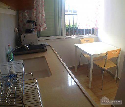 Квартира возле моря, 2х-комнатная (60980), 008