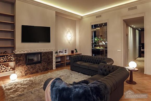 Luxury apartments near Derybasivska and Opera theatre, Vierzimmerwohnung (68395), 002