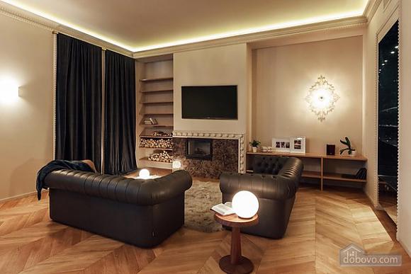 Luxury apartments near Derybasivska and Opera theatre, Vierzimmerwohnung (68395), 003