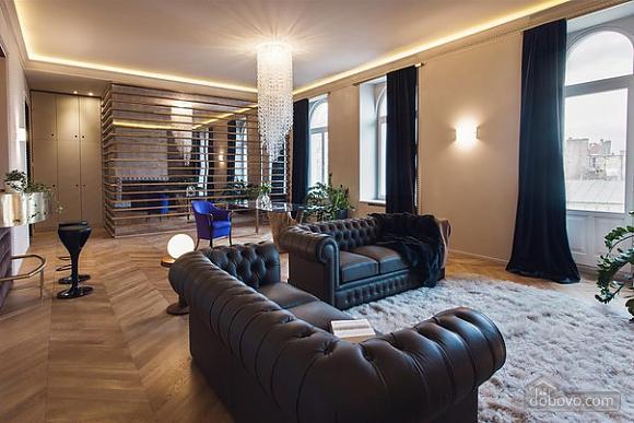 Luxury apartments near Derybasivska and Opera theatre, Vierzimmerwohnung (68395), 004