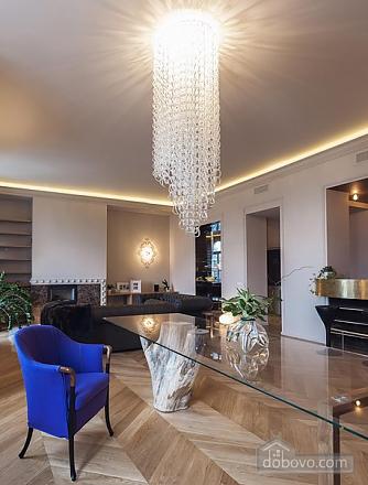 Luxury apartments near Derybasivska and Opera theatre, Vierzimmerwohnung (68395), 005