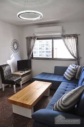 Cozy apartment on the embankment of the Bat Yam, One Bedroom (70148), 005
