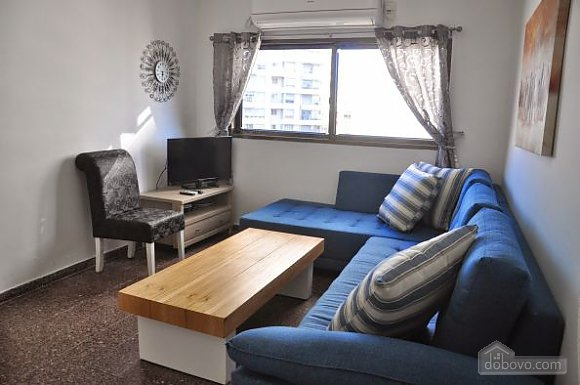 Cozy apartment on the embankment of the Bat Yam, One Bedroom (70148), 006