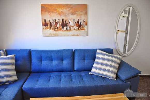 Cozy apartment on the embankment of the Bat Yam, One Bedroom (70148), 013