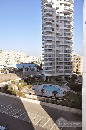 Cozy apartment on the embankment of the Bat Yam, One Bedroom (70148), 015