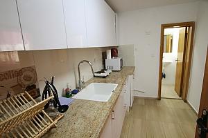 Cozy apartment near the sea, Una Camera, 003