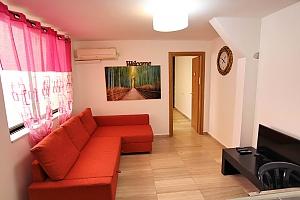 Cozy apartment near the sea, Una Camera, 002