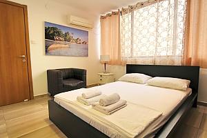 Cozy apartment near the sea, Una Camera, 001