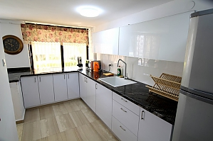 New apartment near the sea, Due Camere, 002