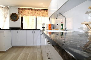 New apartment near the sea, Due Camere, 003