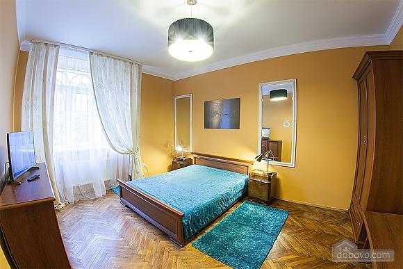 Стильна квартира з ізольованими кімнатами, 3-кімнатна (22691), 001