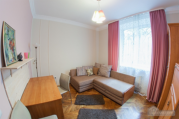 Stylish apartment with separate rooms, Two Bedroom (22691), 008