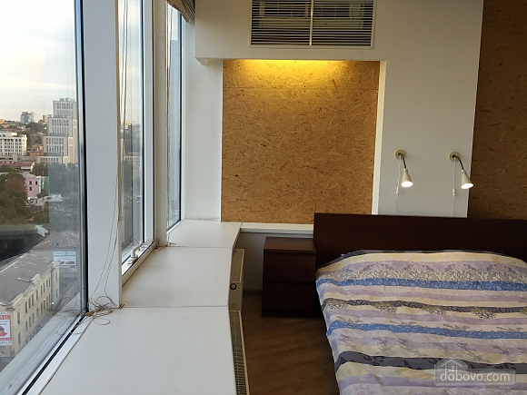 Species apartment in Most-City, Zweizimmerwohnung (97828), 027