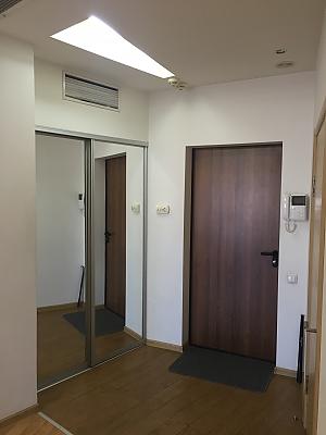 Species apartment in Most-City, Zweizimmerwohnung, 043