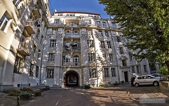 Apartment for a large company in the centre, Un chambre (20706), 011