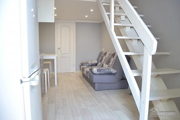 Duplex apartment near the sea, Studio (33302), 002