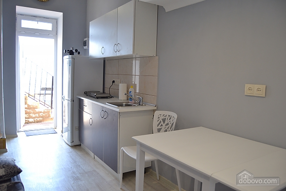 Duplex apartment near the sea, Studio (33302), 005