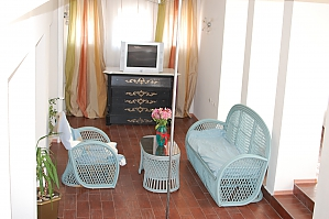 Holiday house, Quattro Camere, 004