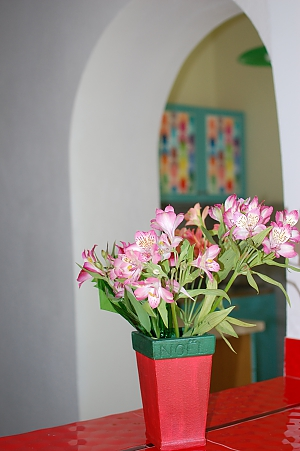 Holiday house, Quattro Camere, 013