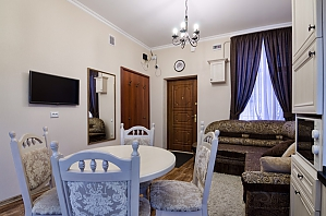 Chic apartment in the city center, Monolocale, 017
