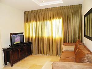 Apartment after the renovation, Un chambre, 002