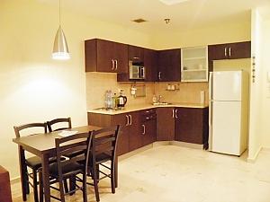 Apartment after the renovation, Un chambre, 004