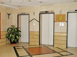 Apartment after the renovation, Un chambre, 009