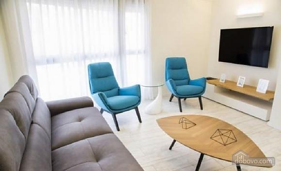 Елітна квартира в Тель-Авіві, 3-кімнатна (65770), 003