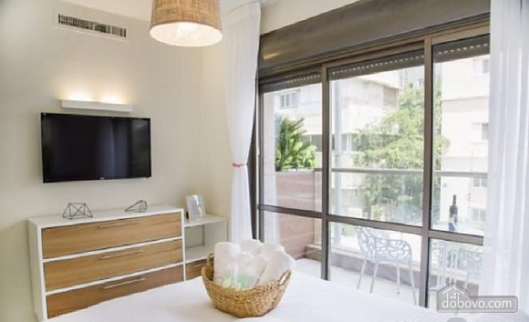 Elite apartment in Tel Aviv, Two Bedroom (65770), 008