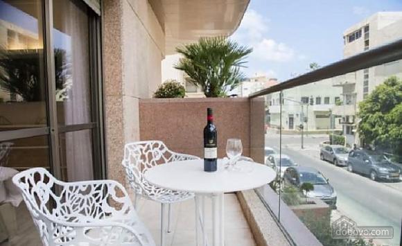 Елітна квартира в Тель-Авіві, 3-кімнатна (65770), 009