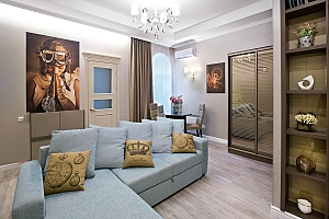 Luxury apartment in the city center, Deux chambres, 004