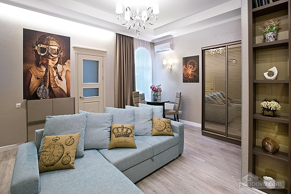 Luxury apartment in the city center, Two Bedroom (68737), 004