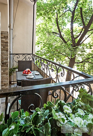 Luxury apartment in the city center, Two Bedroom (68737), 006