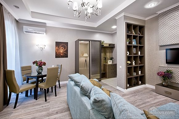 Luxury apartment in the city center, Two Bedroom (68737), 009