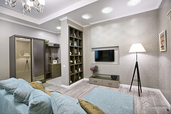 Luxury apartment in the city center, Two Bedroom (68737), 010