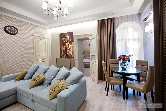 Luxury apartment in the city center, Two Bedroom (68737), 011