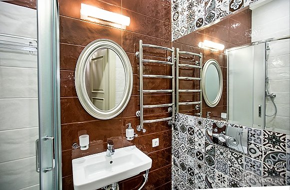 Luxury apartment in the city center, Two Bedroom (68737), 018