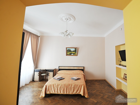 Stylish apartment near Mytna square, Zweizimmerwohnung (69394), 006