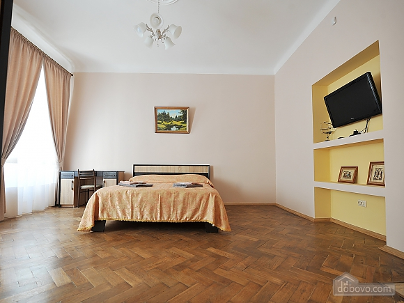 Stylish apartment near Mytna square, Zweizimmerwohnung (69394), 003