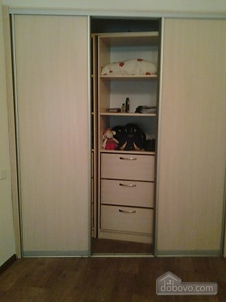 Квартира біля метро Дружби Народів, 1-кімнатна (37657), 006